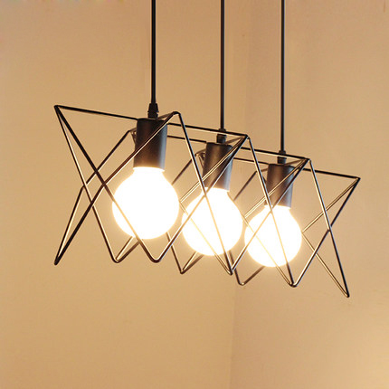 ФОТО American Country Retro Pendant Lights Fixture Vintage Black Droplights Home Indoor Lighting Dining Room Foyer Bedroom Hang Lamps