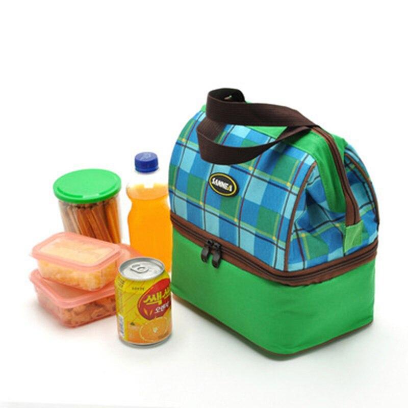 Água bolsa de armazenamento bolsa Neveras : Ice Pack Bag