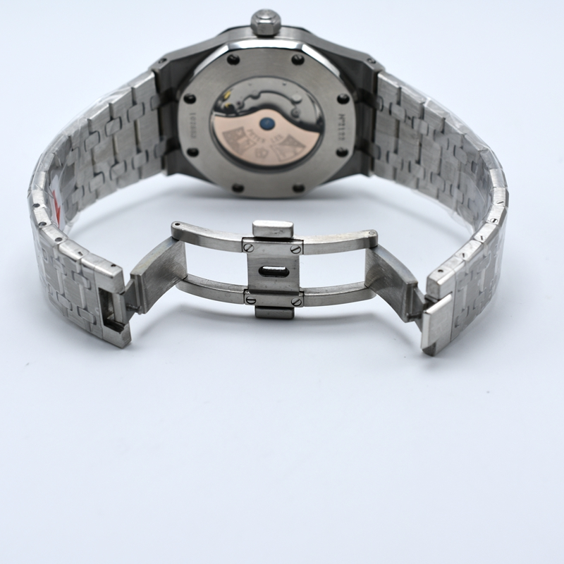 HTB1GpknaoR1BeNjy0Fmq6z0wVXaf Lovenwatches | PETER LEE Nautilus Review | Brand Luxury Full Steel Silver Waterproof Automatic Mechanical Men Watches Bracelet Dial 40mm Fashion Business Clocks