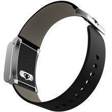 X9 плюс 1.5 «Большой Экран IP67 Водонепроницаемый смарт-браслет часы-серебро