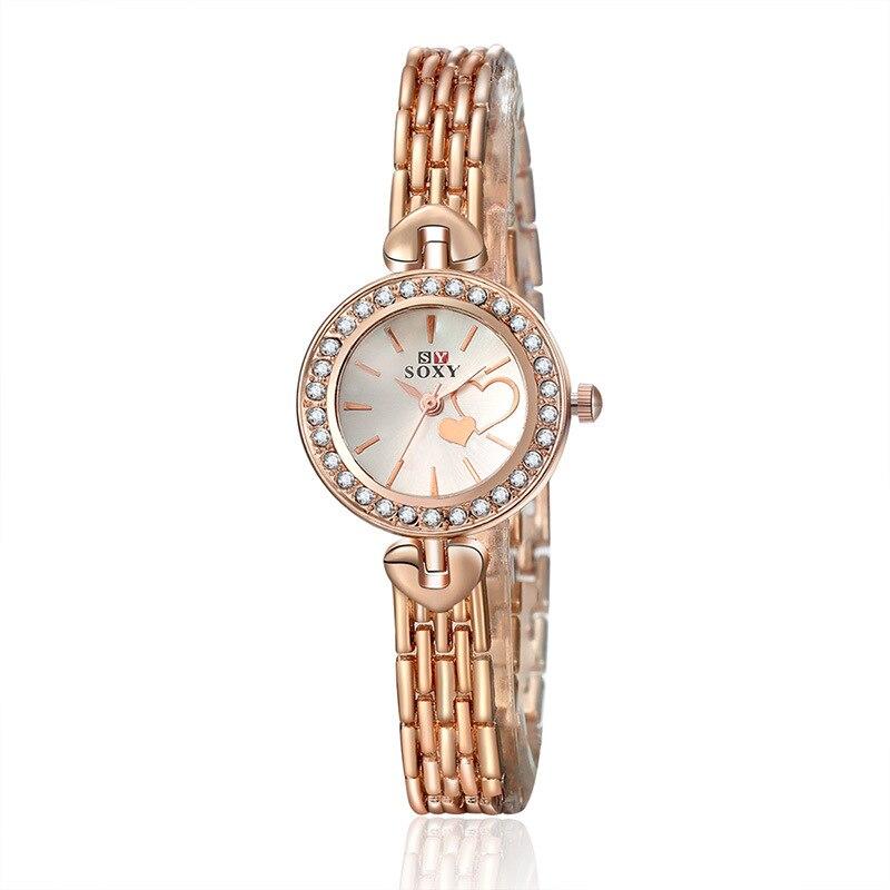 A Ausuky Brand Watches for Women Luxury Watches Women Top Brand Quartz -watches The Woman's Wristwatches Relogio Feminino -42