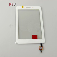 High Quality 7 Touch Screen Panel Digitizer Outer Glass Sensor Replacement Parts For Acer Iconia Tab7