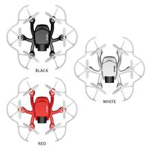 FQ777-126C ミニスパイダー 2.4 2.4ghz の Rc ヘリコプターと 2.0MP HD カメラデュアルモード制御キーにリターン RC Hexacopter RTF