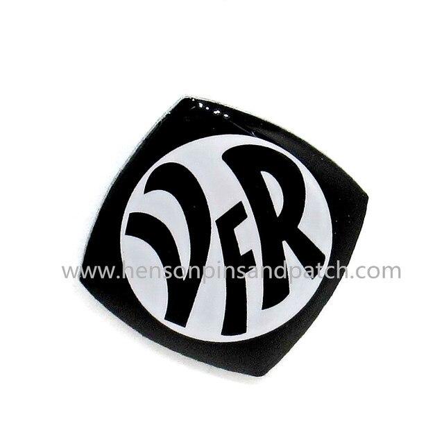 Custom VfR Aalen badge 30c707226