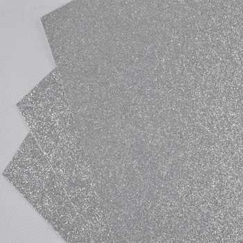 700 Piece Glitter Paper Card For Child DIY 12*12 inch Scrapbook Craft Paper Chinese Color Paper For Wall Decoration - DISCOUNT ITEM  5% OFF All Category