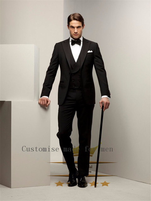 Italian Suits For Men - Go Suits