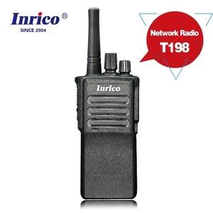 Image 3 - Intelligent global talking WCDMA/GSM Network military quality portable walkie talkie wifi GPS Bluetooth sim card radio