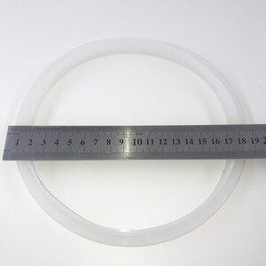 Image 2 - 3pcs סיליקון חותם איטום טבעת למזקק מים מכונה
