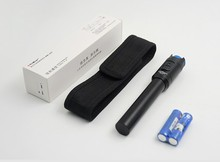 Livraison gratuite Tribrer 10mW 20mW 30mW localisateur de défaut visuel testeur de câble à fibres optiques lumière Laser rouge Type de stylo localisateur de défaut visuel