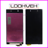 4 9 For SONY Xperia Z5 Assembly Full LCD Display Touch Screen Digitizer Replacement E6653 E6603