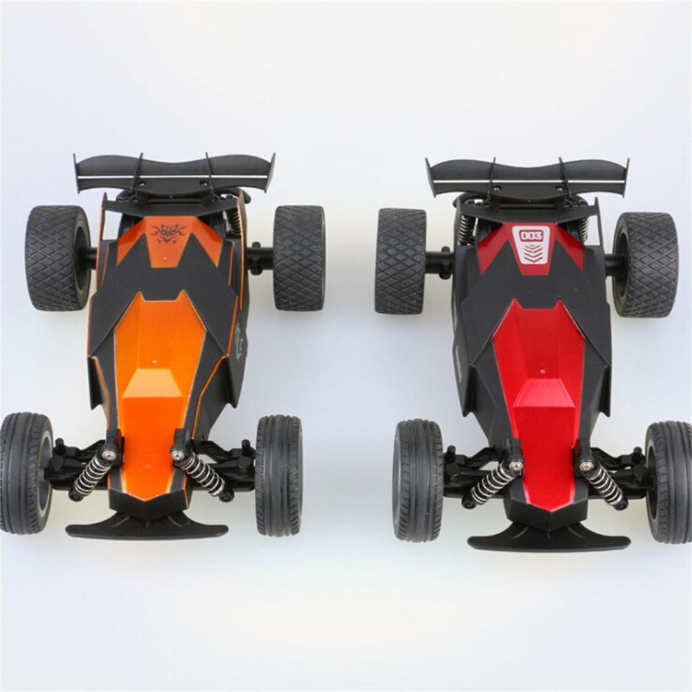 Image 4 - Remote Control Car Children's Toy Trail Sports Car Model Equation Drift Racing-in RC Cars from Toys & Hobbies