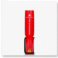 Портативный аэрозольные огнетушители для автомобиля Fire Универсальный Автомобильный кронштейн салонные аксессуары
