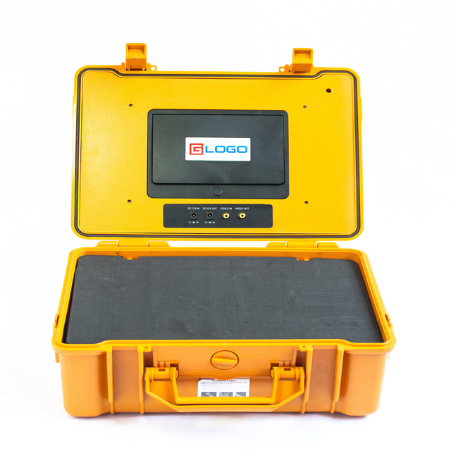 20m Depth Underwater Fishing Camera Kit   2