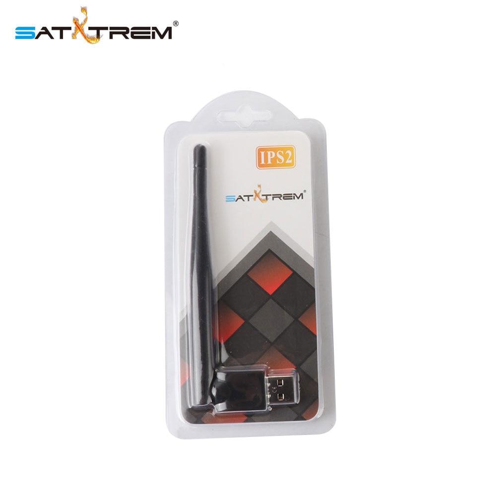 Satxtrem Ralink Rt5370 Usb 2 0 150mbps Wifi Wireless - Year