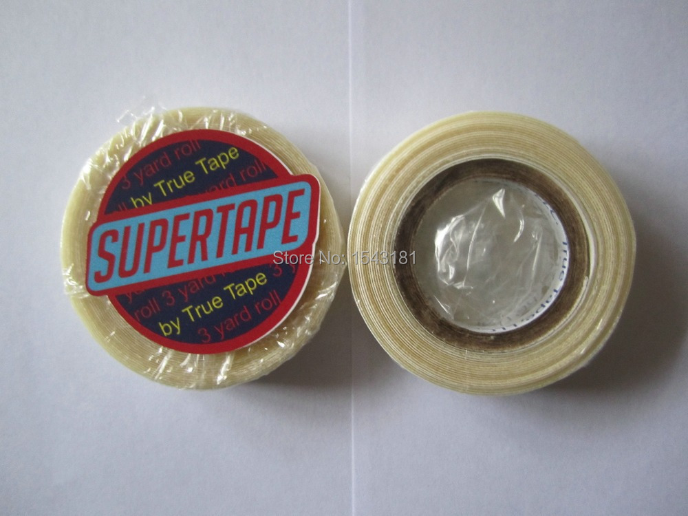 professional super tape top quality