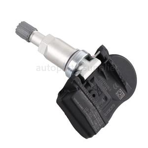 Image 4 - 8G92 1A189 KB 433MHZ Tire Pressure Monitoring System (TPMS) sensor Für Ford Galaxy S Max Mondeo 8G921A189KB 8G92 1A189 KB