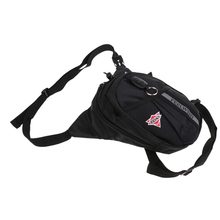 цена на Motorcycle Bike Cycling Outdoor Drop Leg Waist Bag Riding Bag Fanny Pack Car Accessories