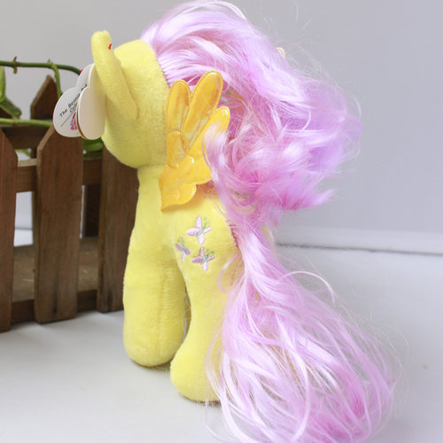 Animal plush Fluttershy 6