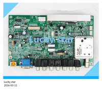 95% new for LC32HS62B board MST740 35014796 with screen LC320WXE|board deck|board sheet|board services -