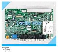 95% novo para placa LC32HS62B LC320WXE MST740 35014796 com tela|board deck|board sheet|board services -
