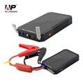 Allpowers solar power bank e salto de partida dupla utilização com 400a pico de Corrente para Carregar Telefones e Iniciar Car com Luz LED.