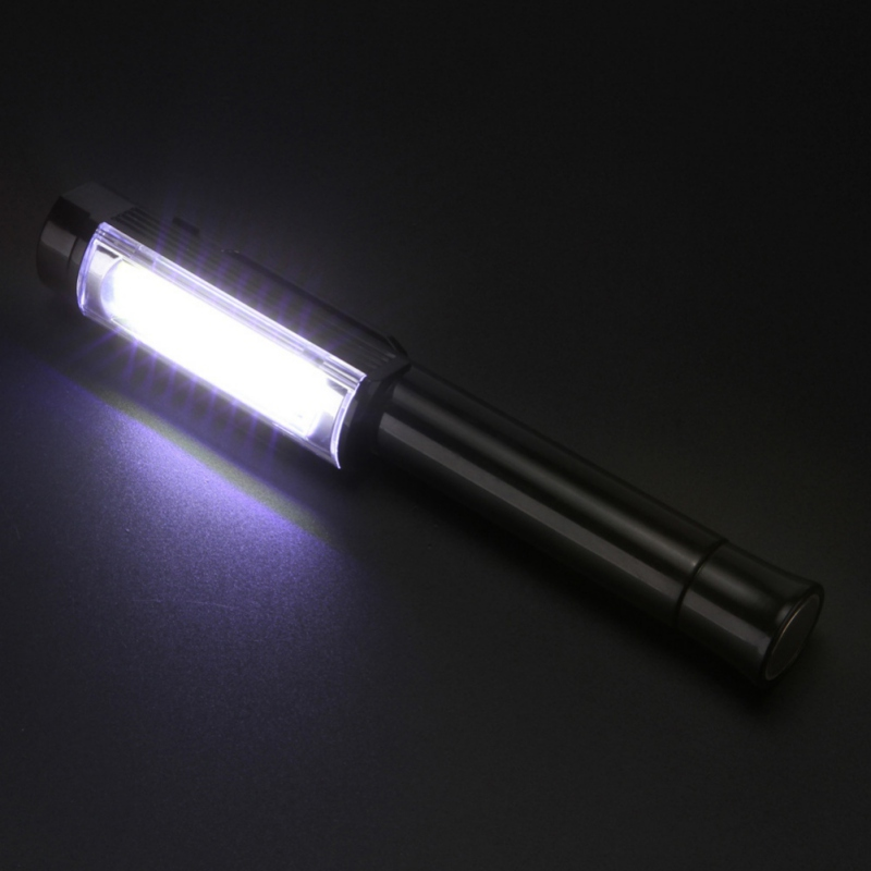 High Quality COB Pen Light Multi-function Maintenance Outdoor Camping Tool Lamp LED Magnetic Emergency Light Work Light