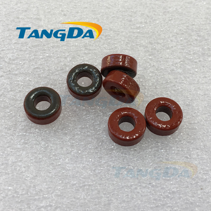 10 Toroid Toroidal Inductors on T44-52 Cores New