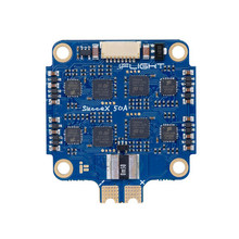 IFlight SucceX 50A CES 2-6 S 4-en-1 BLHeli_32 BL32 con telemetría DShot150/ 300/600/1200 MultiShot OneShot para RC FPV Drone(China)