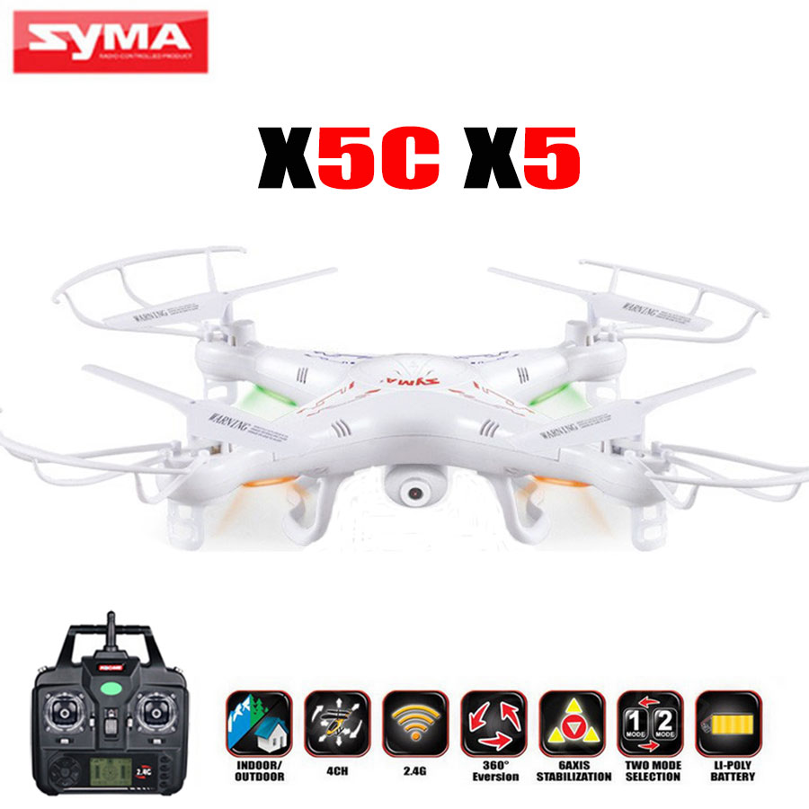 Upgrade Version SYMA X5C RC Drone 4CH 6-Axis Remote Control Helicopter Quadcopter With 2MP HD Camera or X5 RC Dron No Camera technology policy and drivers for university industry interactions