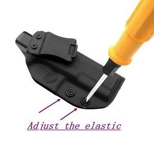 Image 4 - Потрясающая маскирующая кобура для Glock 17/22/31