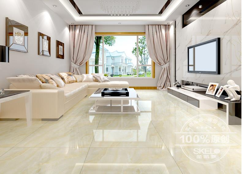 2015 New Glazed Tiles 800X800 Imitation Marble Floor Brick Anti Fouling  Ivory Jade Living Room Export Quality Building Materials On Aliexpress.com  | Alibaba ... Part 31