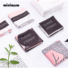 5pcs/Marble pattern Cleaner Clean Glasses Lens Cloth Wipes For Sunglasses Microf