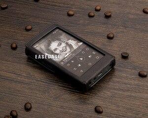 Image 3 - A6 Custom Made Genuine Leather Case For FiiO X5III 3rd generation