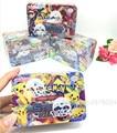 Awengu игрушки 42 Шт./кор. Карты Английском Аниме Карты Для Детей Подарок Забавные Игрушки С Бесплатной Доставкой 00000000473