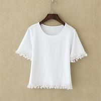 Value Baby Kids Girls Teen Summer Spring short Sleeve T-Shirt for girls children Tops tees Clothing girl Cotton T-Shirts FX6013