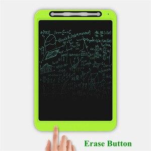 Image 4 - NEWYES 12 pouces LCD écran Pocketbook tablette graphique électronique eink enfants écriture conseil ebook lecteur dessin jeu pour enfants cadeau