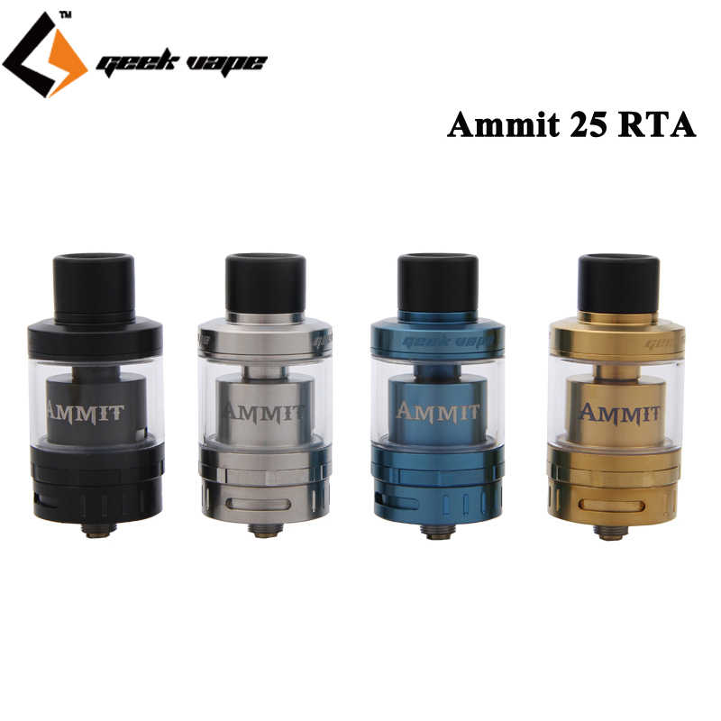 Detail Feedback Questions about In Stock!! Original GeekVape