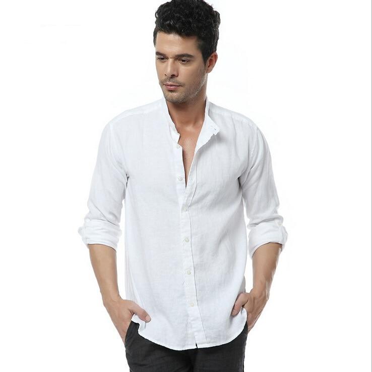 Online Get Cheap Custom Linen Shirts -Aliexpress.com | Alibaba Group