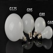 LED E27 G60 G80 G95 G125 led bulb light lamp
