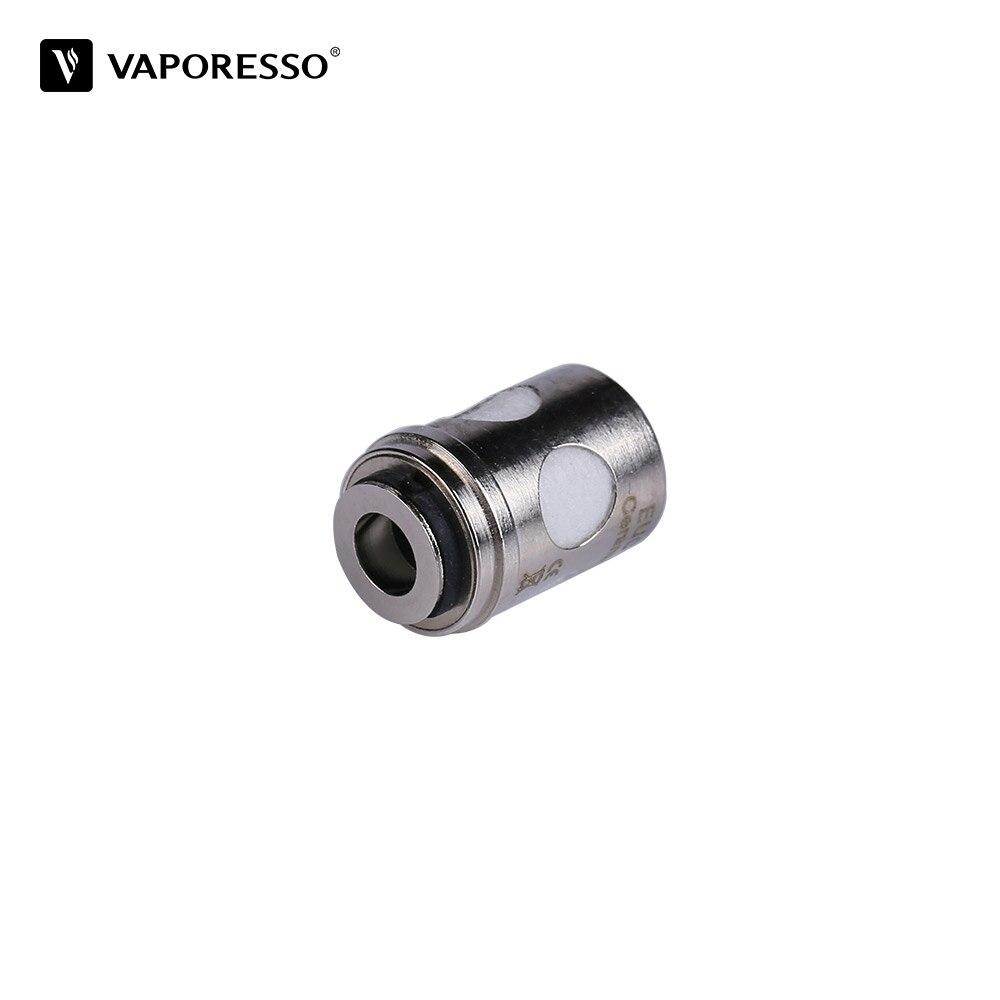 10pcs Original Vaporesso Ceramic EUC Coil SS316L 0.5ohm 0.3ohm for Estoc/Target Pro/ORC/Gemini Tank ECO Universal coil vape