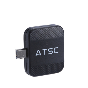 Image 5 - For USA/Mexico/Canada/South Korea Mini ATSC TV Receiver Micro USB Tuner TV Stick On Android Phone Pad Watch ATSC Live TV Dongle