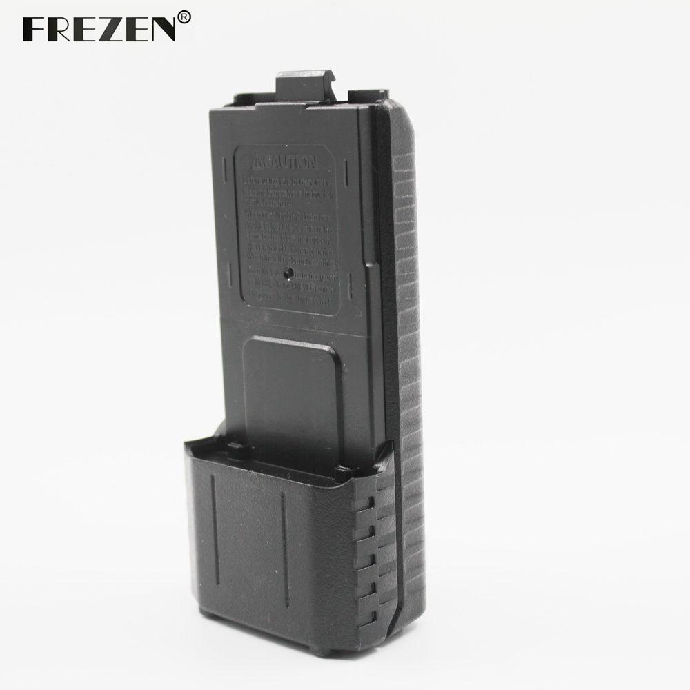 Étendue 6X AA Batterie Pack Coque BAOFENG UV5R 5RA 5RB 5RA + BL-5L Radio Bidirectionnelle Talkie-walkie Accessoires