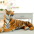 30cm Tiger toy artificial tiger plush toy doll dolls child birthday gift home car decoration