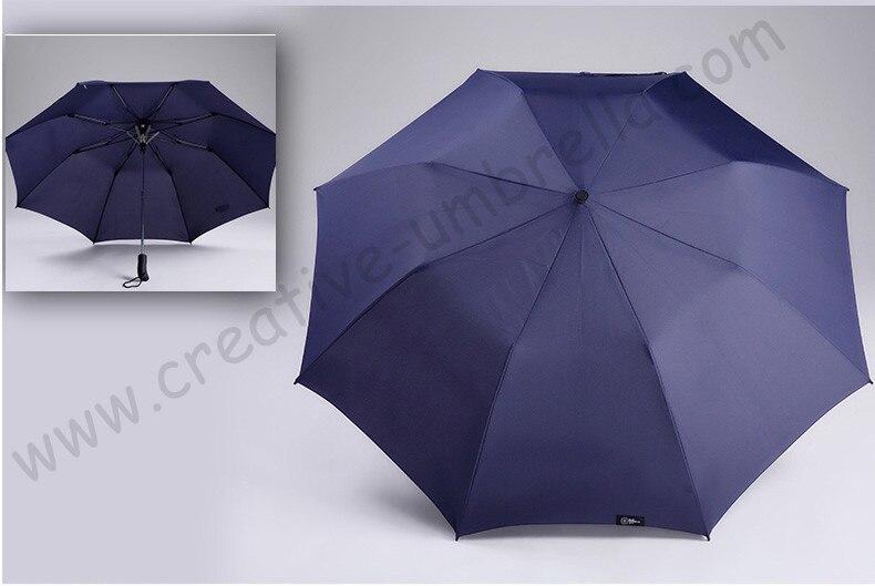3pcs/lot colour option 120cm two fold auto open hex-angular 50T steel windproof fiberglass mini golf umbrellas business parasol