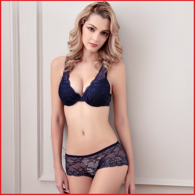 Health Bra 2018 American Girl Underwear Body Care Bra Set Lace Bra Sexy Girls Gather Lady