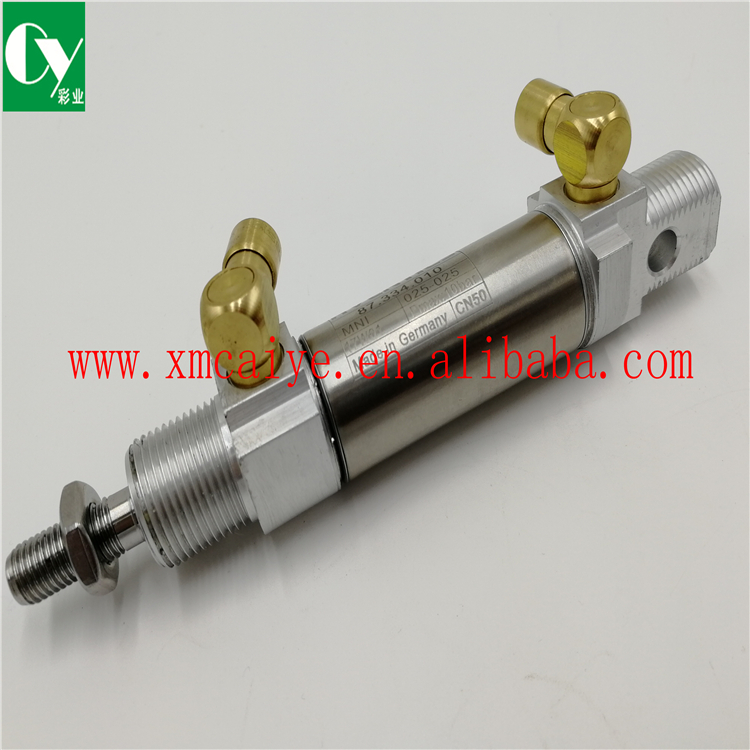 Top quality 87 334 010 Pneumatic Cylinder CD102 SM102 Printing Machine Spare Parts