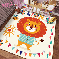 Infant Shining Baby Playmat Warm Baby Crawling Pad GYM Thickening Child Game Blanket Play Mat for Infants Soft Baby Mat