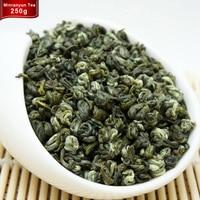 250g Spring Biluochun Tea 2015 Green Biluochun Premium Spring New Tea Green The Green Tea
