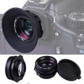 1.08-1.60X SLR viewfinder eyepiece viewfinder goggles magnifying loupe Amplifiers