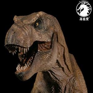 Image 5 - 2019 W Dragon Vrouwelijke Tyrannosaurus Rex Jurassic World Dinosaurussen Collection 1/35 in voorraad